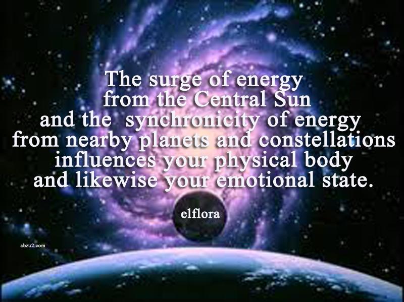 central-sun