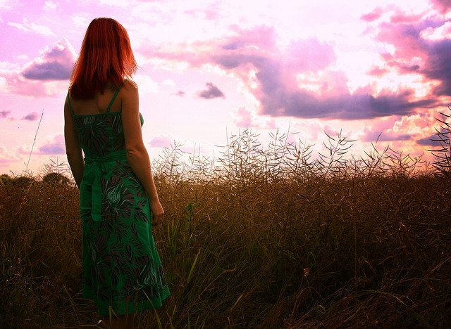 Dream Girl by Doug88888 (flickr)