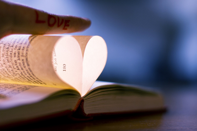 Love within the light by ardinhasaphotography (via  flickr)