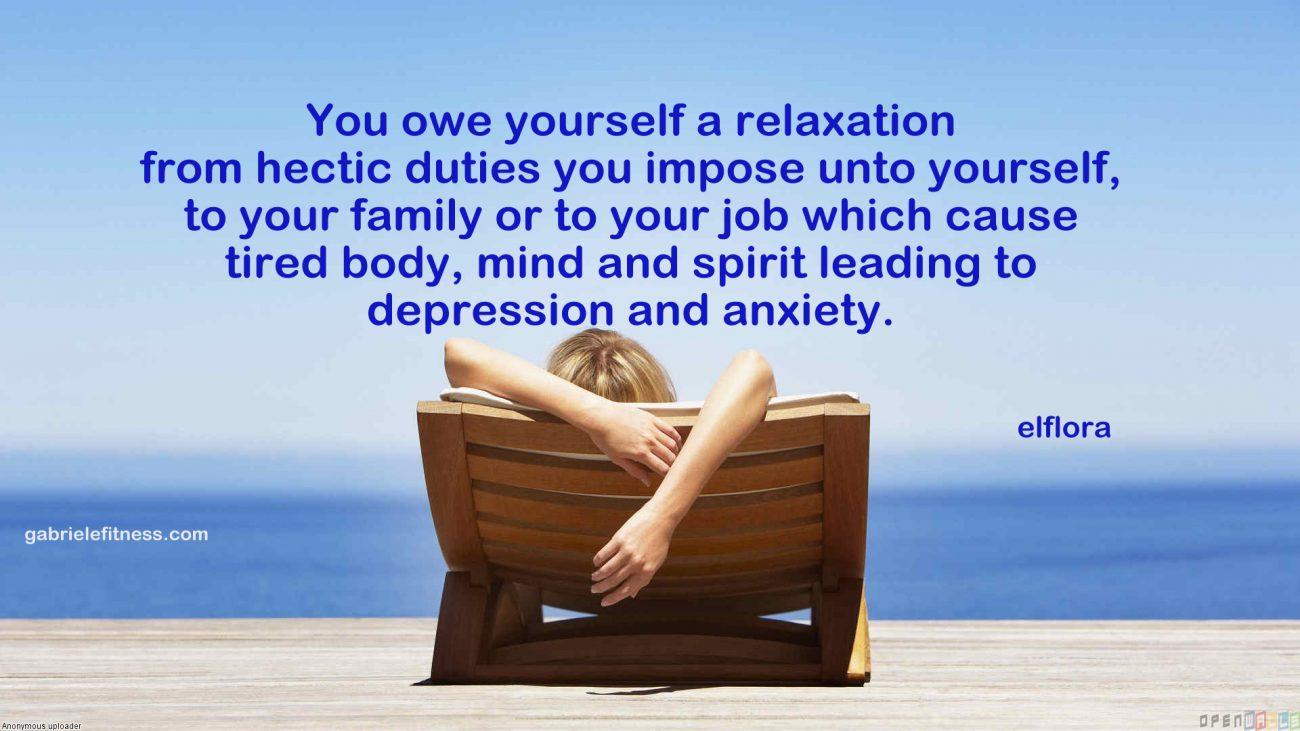 relaxsea