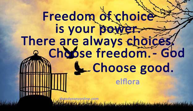freedomGod