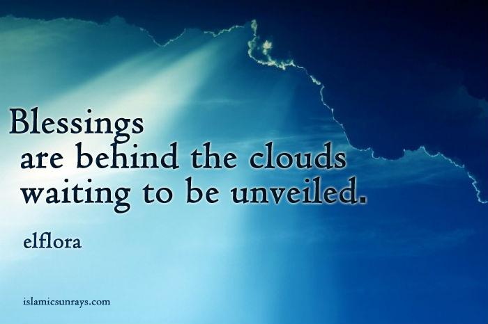 cloudblessings