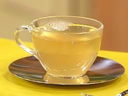 ginger-teahoney