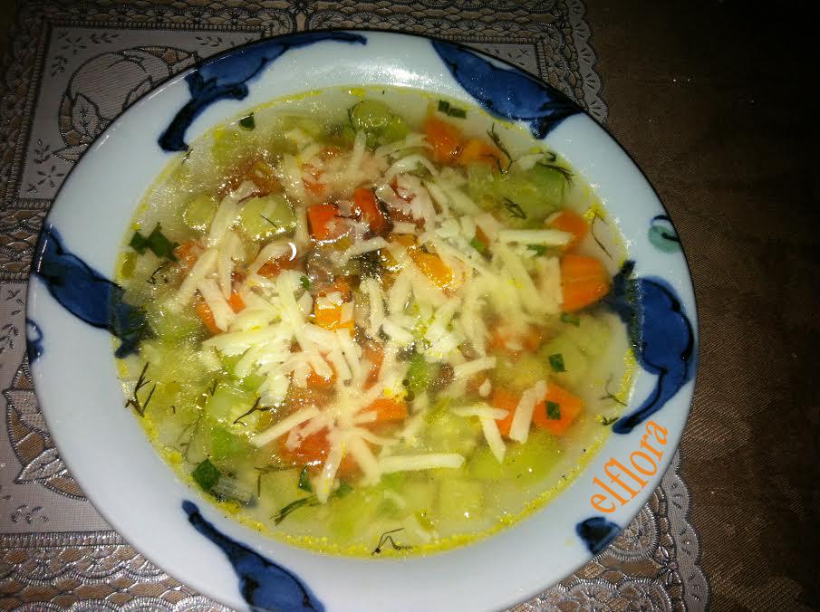 italian-soup