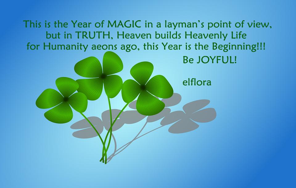 new-year-luckycharm