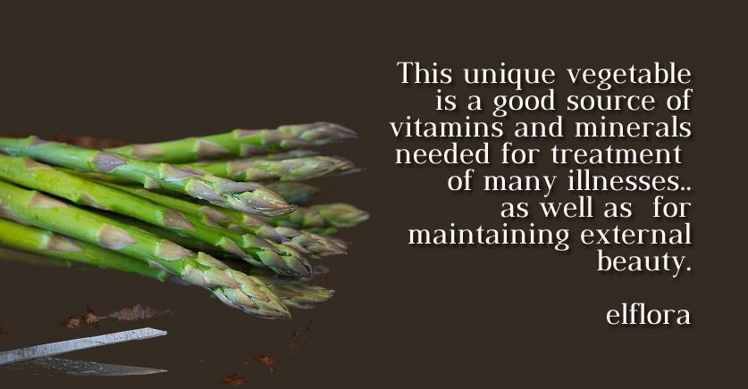 asparagusbeauty