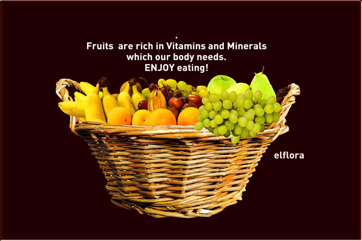 fruitsbaskets